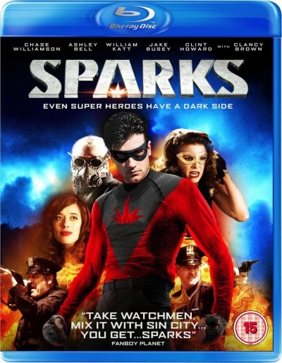 download film gratis sparks