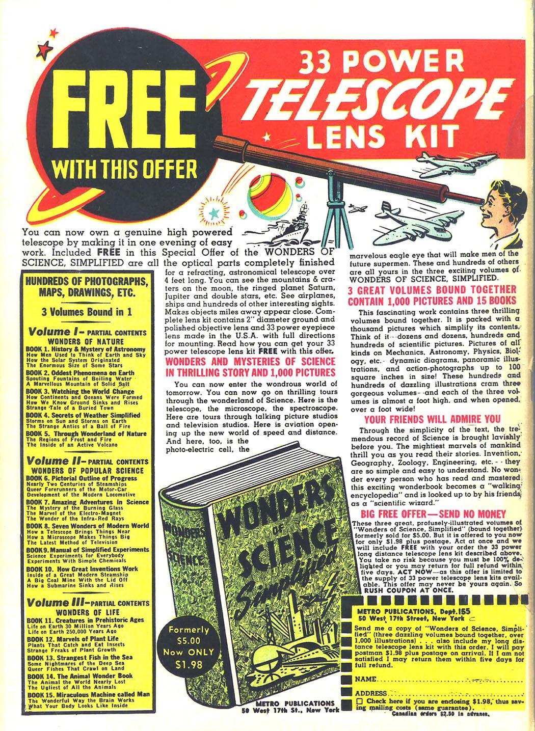 Action Comics (1938) 61 Page 52