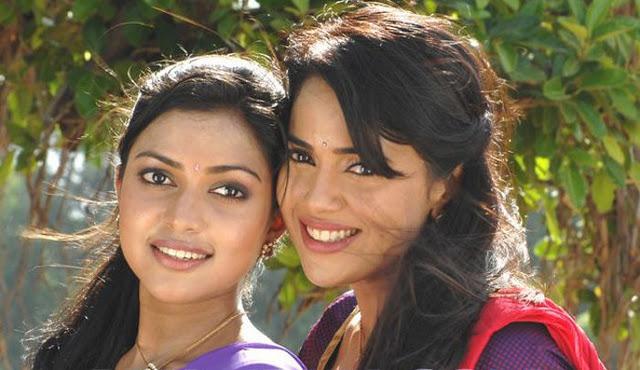 Amala PaulSameera Reddy In Vettai Movie Stills Photos glamour images
