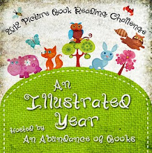 2012 Picture Book Reading Challenge - An Illustrated Year