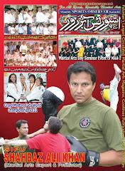 Sports Observer July 2011