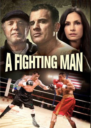 A Fighting Man (2014)