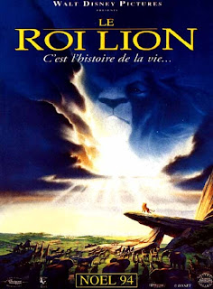 Watch Movie Le Roi Lion Streaming (1994)