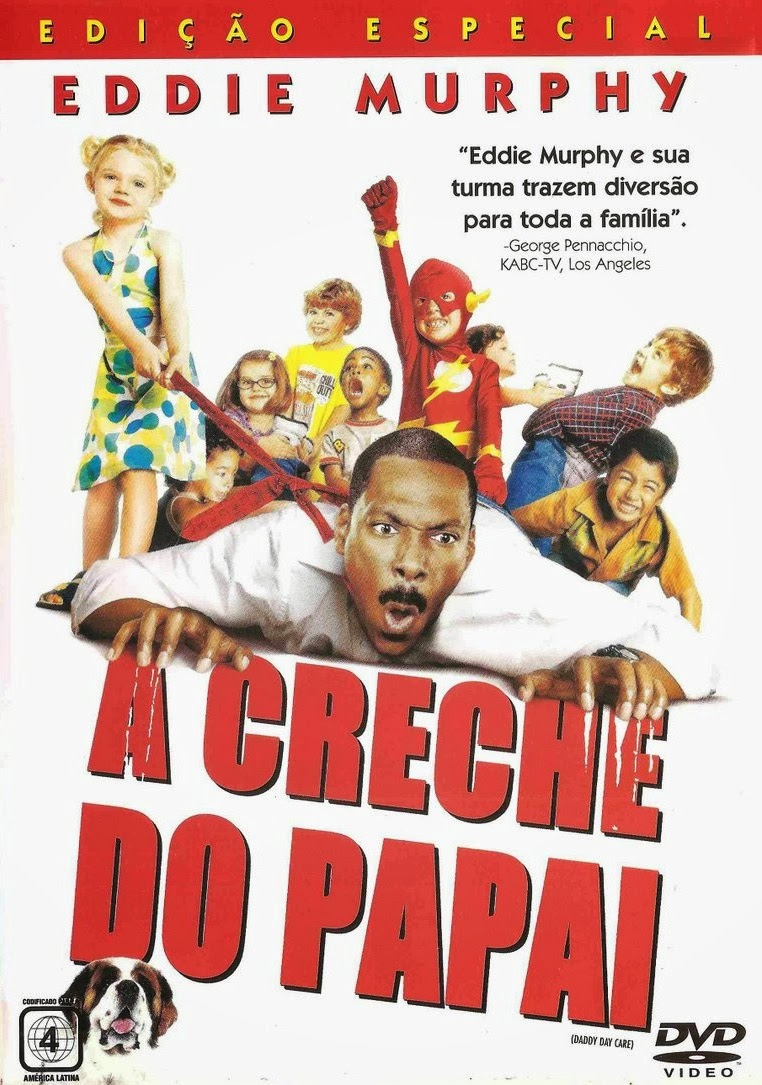 A Creche do Papai – Dublado (2003)