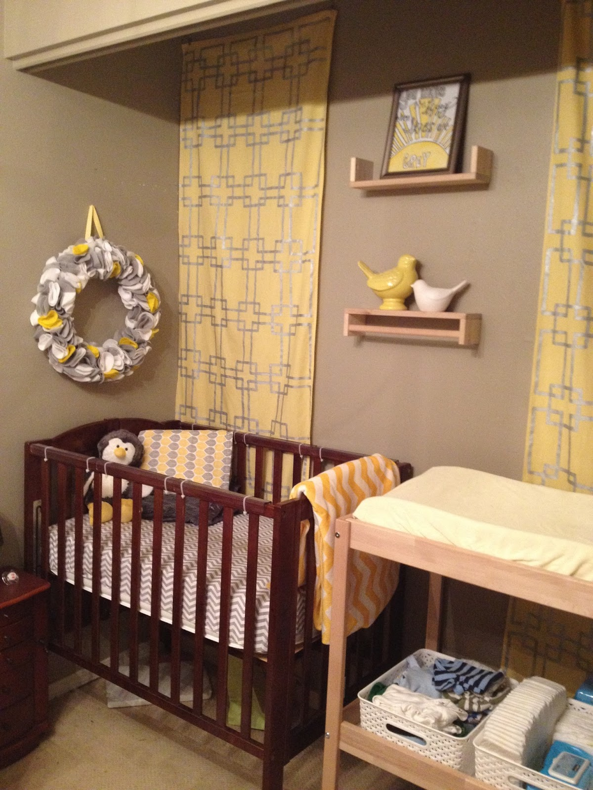 the closet nursery small spaces for growing your family u2013 thezmom at zinnia farmhouse