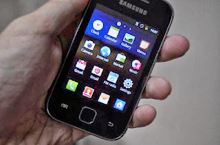 Cara Mengembalikan Samsung Galaxy Y Seperti Semula Tanpa Menggunakan PC