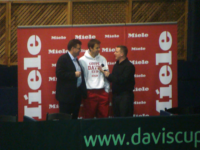 Daniel Nestor Davis Cup