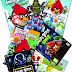 Download Angry Birds Christmas Collection 2012