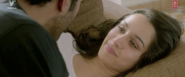 Watch Online Music Video Song Bhula Dena Mujhe - Aashiqui 2 (2013) Hindi Movie On Youtube DVD Quality