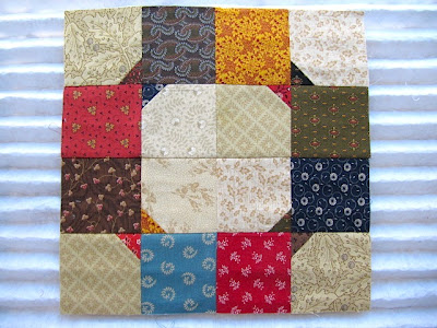 bow tie quilt block