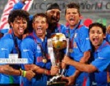 cricket world cup 2011 essay