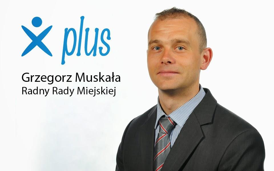 Grzegorz Muskała