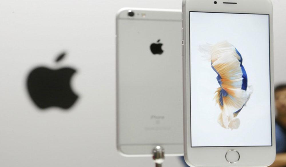 iPhone 6S Alabilmek için Böbreklerini Satıyorlar