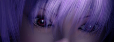 Ayane Facebook Cover