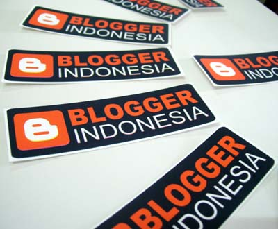 Blog Berbahasa Gaul Indonesia