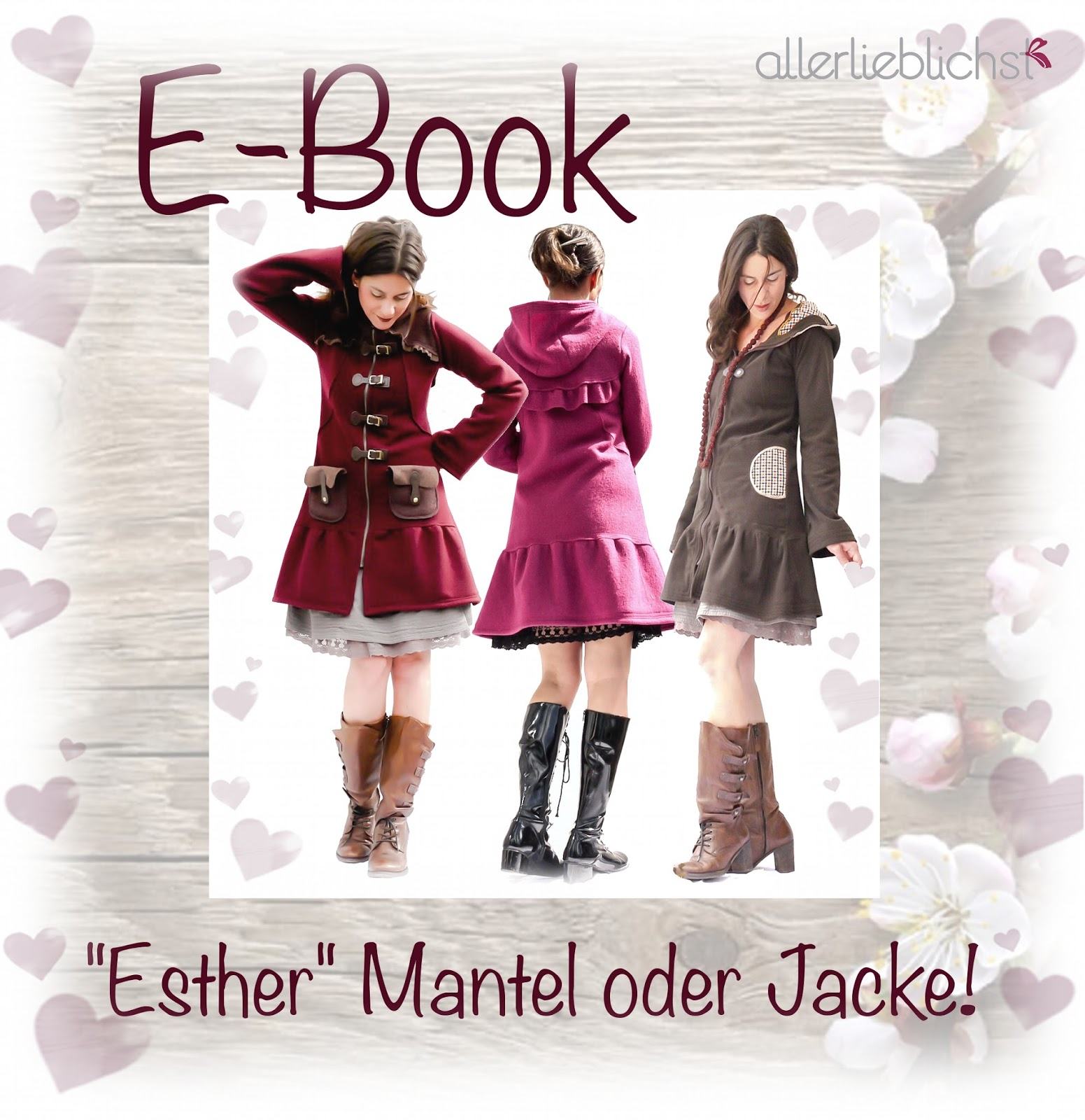 E-Book Esther!