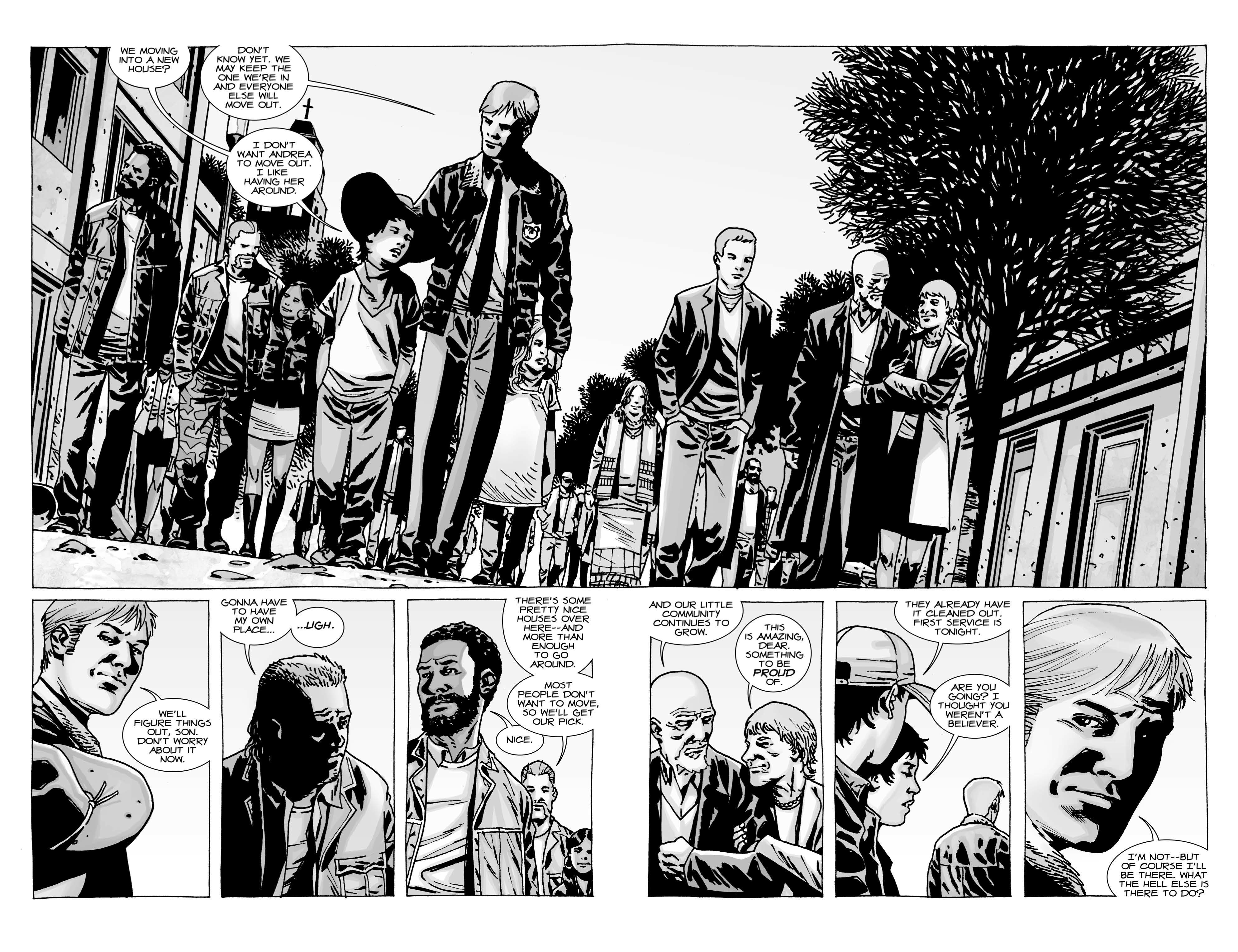 The Walking Dead 74 Page 7