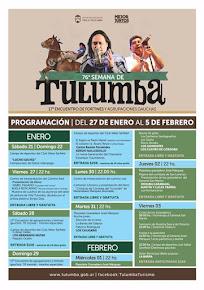 Semana de Tulumba