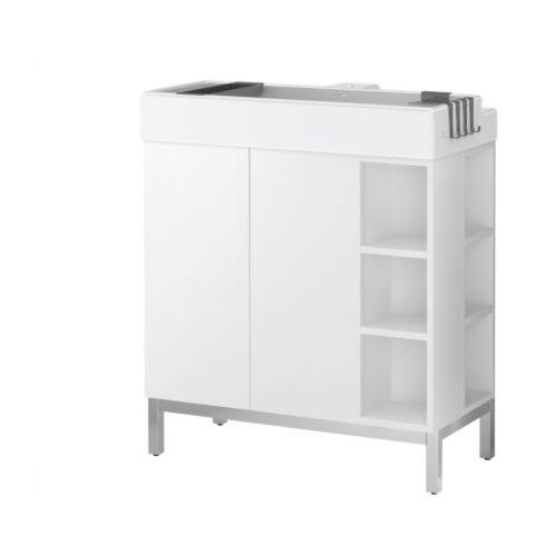Tú Preguntas! Cómo colocar un mueble del baño : x4duros.com