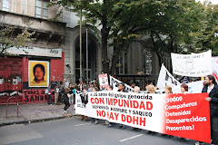 Marcha 24 de Marzo 2011-La Plata