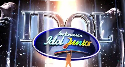 Indonesian Idol Junior 2014