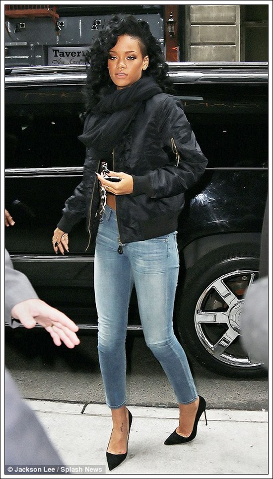 40 Beautiful and Sexy Women Wearing Jeans - Page 4 of 5 - Fashion 2015