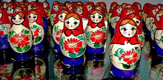 Las 10 curiosidades del idioma ruso que seguro no
