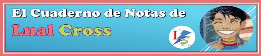 Notas para Flauta Dulce de la A a la Z | Lual Cross Mx