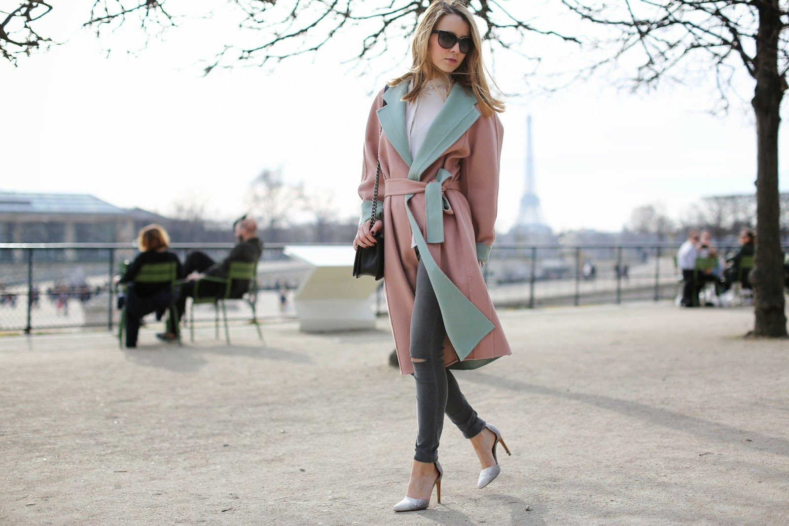 lan yu, couture, paris fashion week, streetstyle, chanel, pardonmyobsession