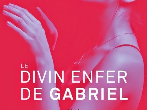 Le Divin enfer de Gabriel, tome 3 : Rédemption de Sylvain Reynard