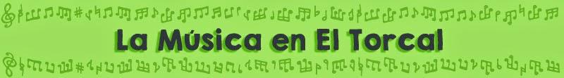 La Música en El Torcal