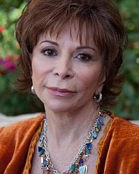 Isabel Allende - Autora