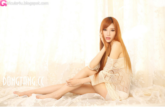 5 Lin Yuqing-very cute asian girl-girlcute4u.blogspot.com