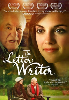 Ver Película The Letter Writer Online Gratis (2011)
