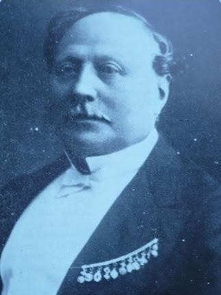 LOUIS-CONSTANTIN DETOUCHE FUT L'UN DES MEILLEURS HORLOGERS DE SON EPOQUE 1850