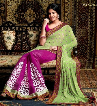 Bollywood-Saree-Collection