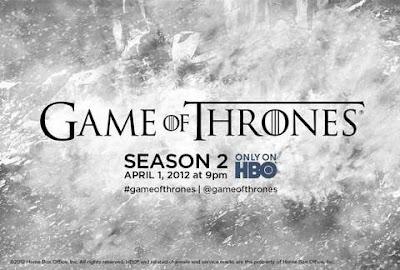 juego de tronos premios segunda temporada - Juego de Tronos en los siete reinos