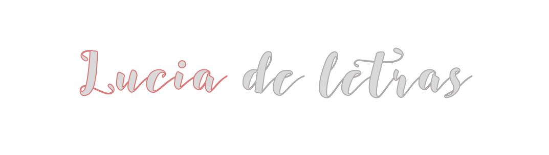 Lucía de letras