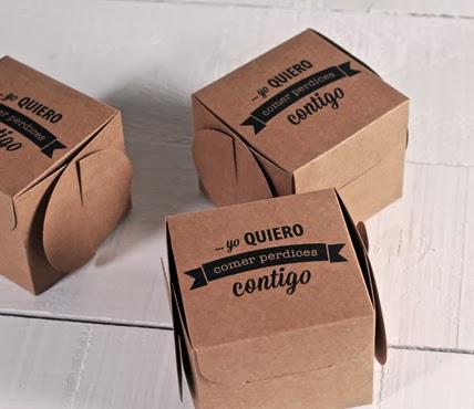 y comieron perdices, cajas de cupcakes impresas, cajas cuadradas impresas, imprimir en cajas de regalo