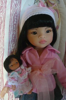 Mes petites Paola Reina - Nouvelles photos page 8 P1060490