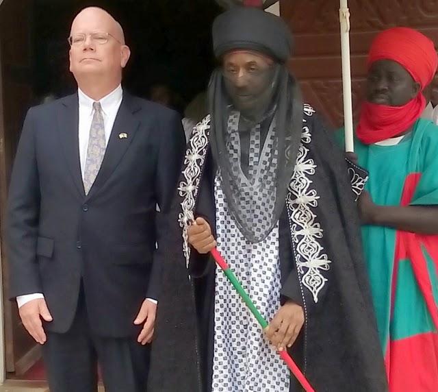 us ambassador meets sanusi