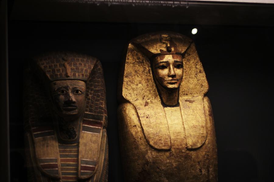 louvre paris egypt