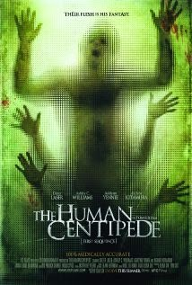 Watch The Human Centipede (2009) Megavideo Movie Online