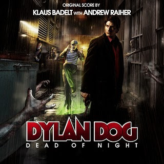 Chanson Dylan Dog - Musique Dylan Dog - Bande originale Dylan Dog