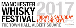 50% OFF for WFE readers at the Manchester Whisky Festival