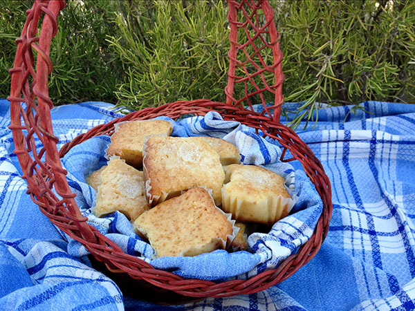 receta magdalenas caseras gaseosa