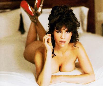 Carla gugino nude sin city pic 528
