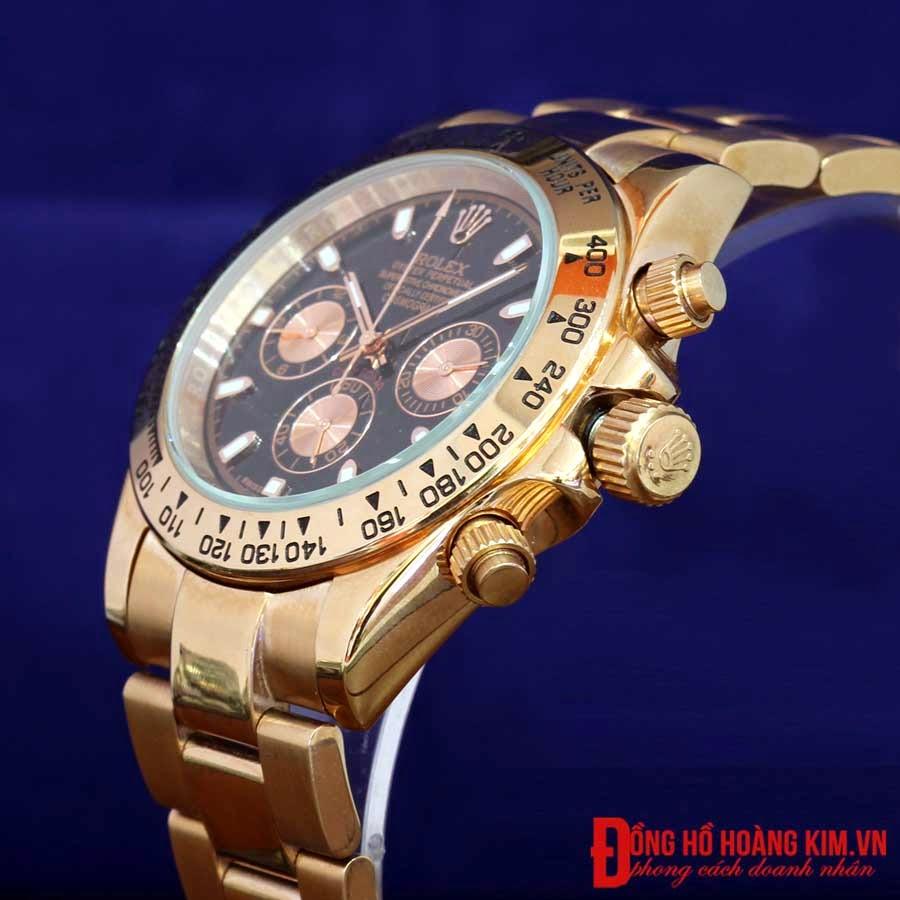 Đồng hồ rolex cao cấp giá rẻ tại Hà Nội
