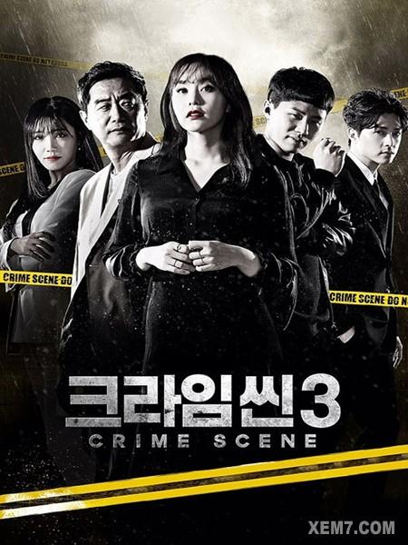 Crime Scene 3