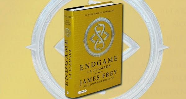 """Gana medio millón de dólares con """"Endgame"""", el libro del momento"""